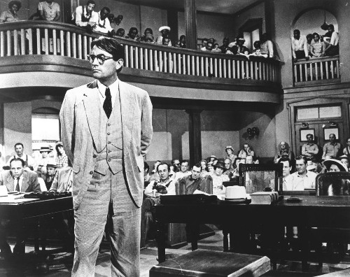 The Atticus Finch effect at the movies: Do we still need a white savior?