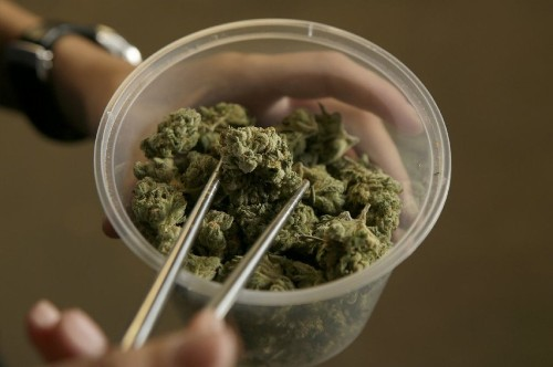 1.2 million college students drink alcohol on a typical day, and more than 703,000 use weed