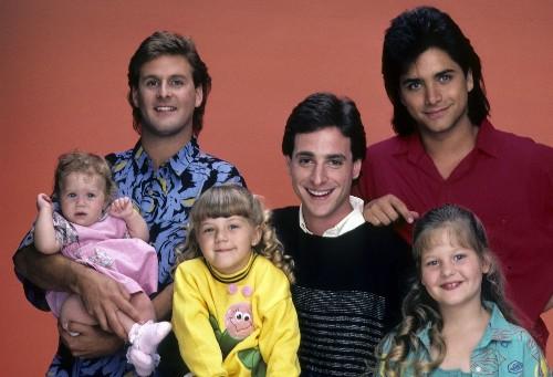 'Fuller House' producers address that Olsen Twins joke