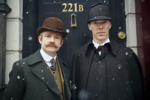 A not-so-elementary guide to Sherlock Holmes' London - Los Angeles Times
