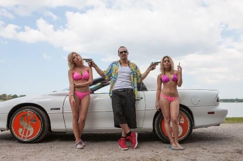 James Franco targets 'Spring Breakers' sequel as it seeks Cannes sales