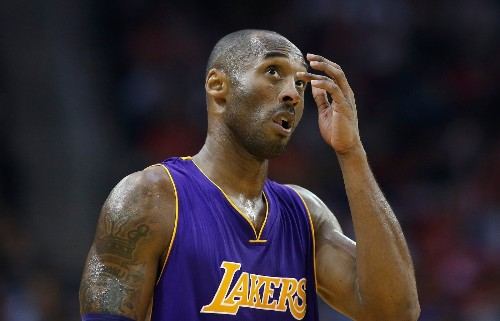Kobe Bryant's latest opponent: Fatigue in his legs - Los Angeles Times