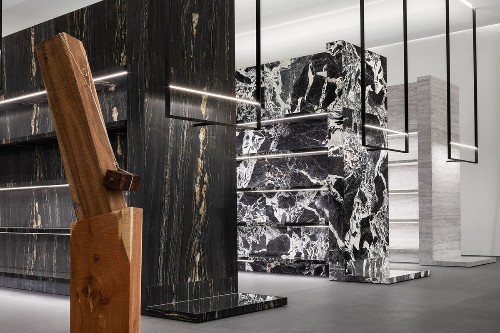 Celine brings its Hedi Slimane charms to Beverly Hills with a new store