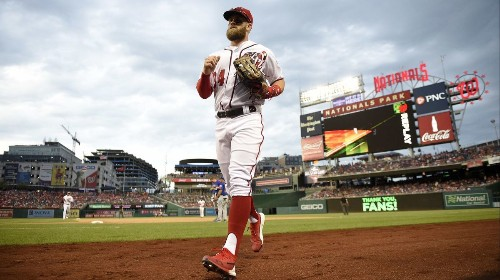 Dodgers Dugout: The long and winding road to Bryce Harper may be near an end