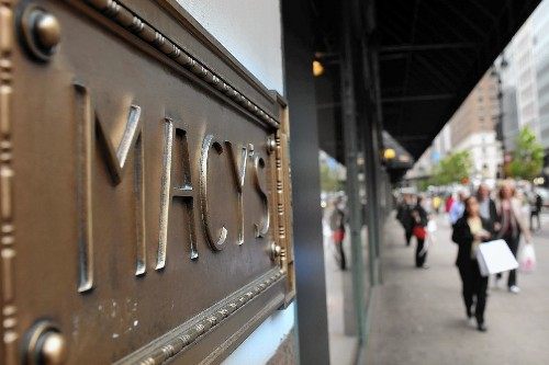 Macy's woes could signal trouble for retailers