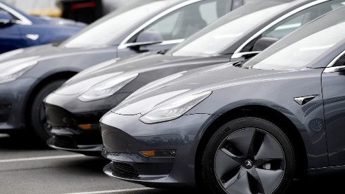 Tesla beats expectations, delivers 95,000 vehicles in the second quarter