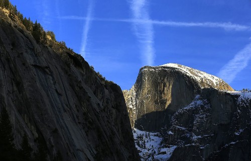 Learn how to tackle Half Dome, cook outdoors and hike in Joshua Tree