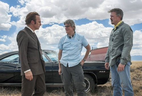 AMC renews 'Breaking Bad' prequel 'Better Call Saul,' delays launch