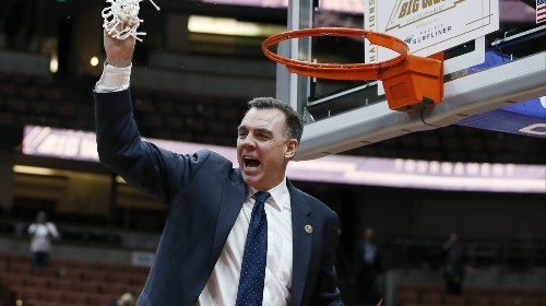 UC Irvine carries the pressure of being Southland's only team in NCAA tournament