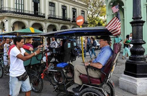 Travel letters: Tourists'-eye-view of Cuba — it's a great place - Los Angeles Times