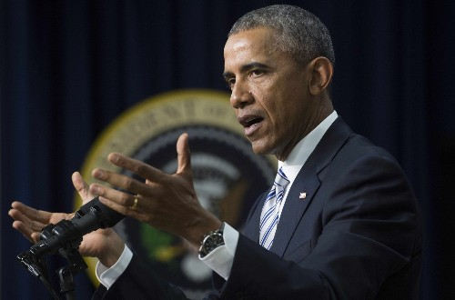 Obama must be clear: War on extremism is a war on violent Islamism