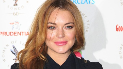 Lindsay Lohan picked up a rare virus during Bora Bora visit - Los Angeles Times