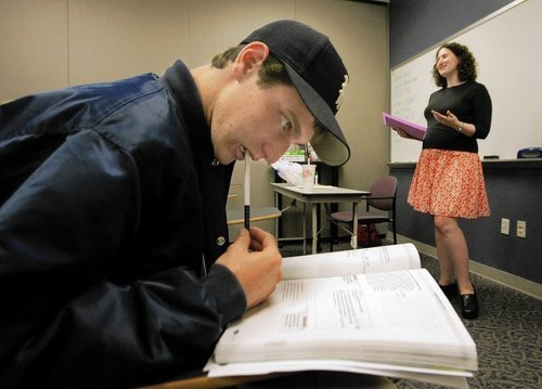 SAT overhaul to make essay optional, end penalty for wrong answers