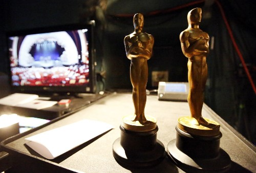 Motion Picture Academy tweaks rules for Oscar eligibility
