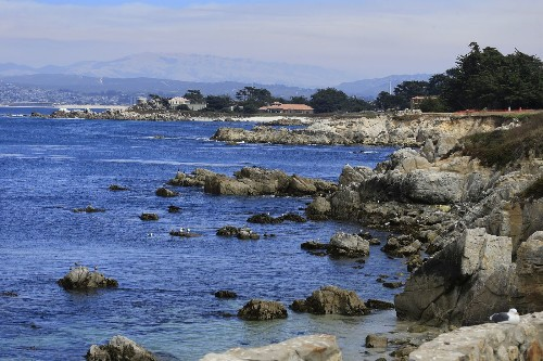 Let someone else do the planning on this RV road trip up California's central coast