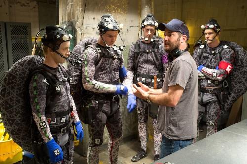 'Teenage Mutant Ninja Turtles': Here's how ILM gave them a new look - Los Angeles Times