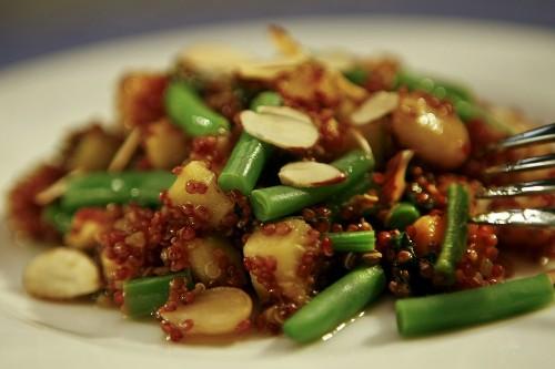 8 great recipes for quinoa