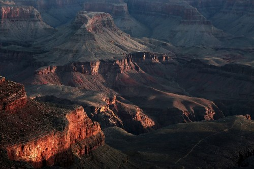 These 14 desert parks are the hottest destinations in the Southwest