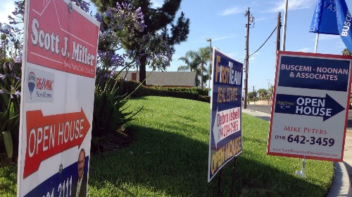 U.S. existing home sales in October rise to highest level of 2014