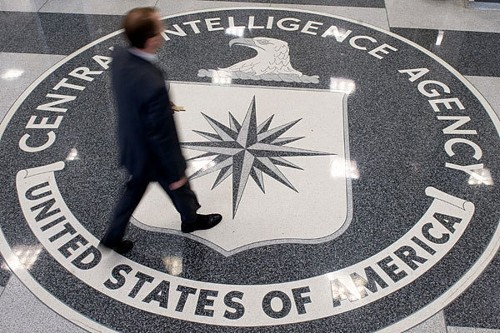 CIA suspends chief of Iran operations over workplace issues - Los Angeles Times