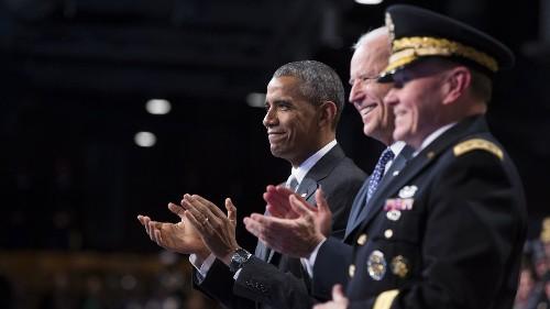 White House seeks big increase in Pentagon budget