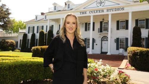 Amazon Studios head Jennifer Salke looks to grow streamer's movie business after years of struggles