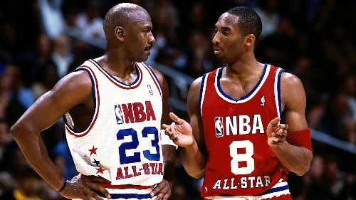 Kobe Bryant reportedly considered joining Washington Wizards