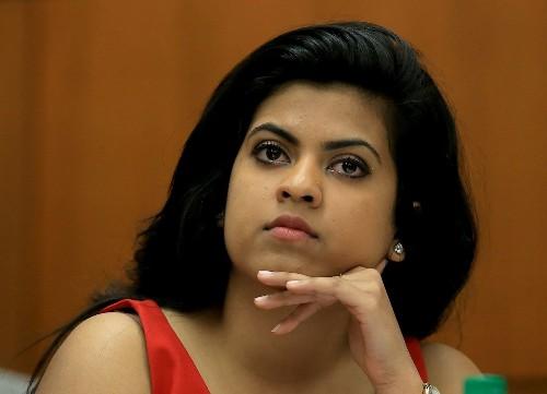 Racial slur against USC student leader sparks campus debate - Los Angeles Times