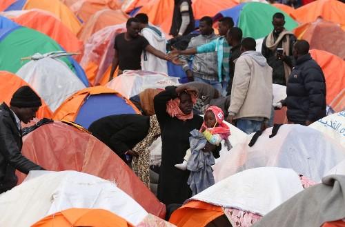 In Jordan, Sudanese live in fear of deportation