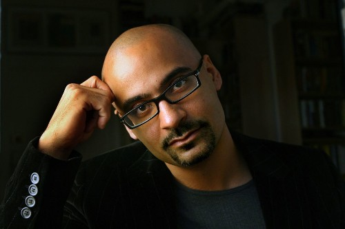 Junot Diaz on reading, writing, and America's amnesia about race