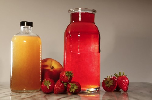 Bottom's up: Here's how to make great flavored liquor at home