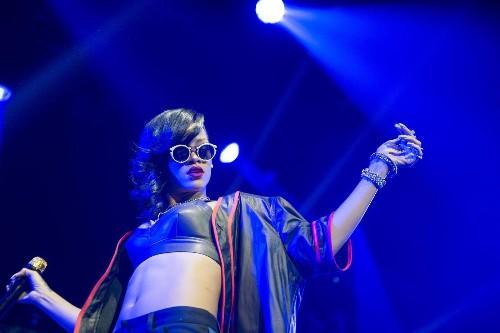 CBS announces new 'Thursday Night Football' music after Rihanna slam - Los Angeles Times