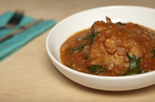 Easy dinner recipes: Three great chicken stew ideas