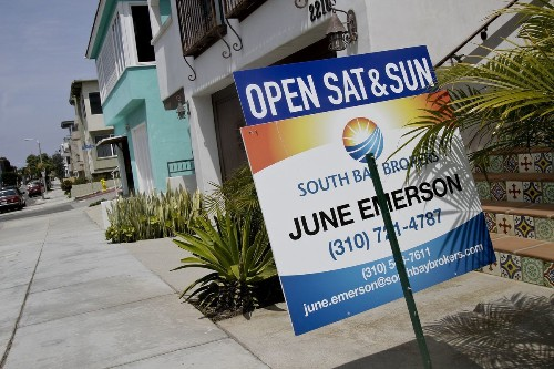 Home sales slip in March across U.S.; price growth slows