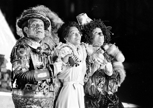 On its 40th anniversary, a look at how 'The Wiz' forever changed black culture - Los Angeles Times