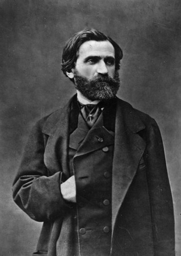 Verdi's 200th birthday tributes begin with O.C. Italian Opera Festival
