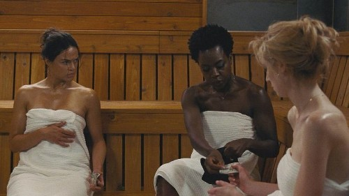 From 'Widows' to 'Burning,' this year's Toronto International Film Festival offered a bounty of memorable movies