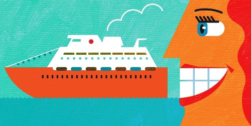 Sailing this year? Here are 5 top cruise trends to look for in 2016