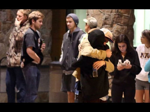 A deadly day at school: Two killed in college campus shootings in Texas and Arizona