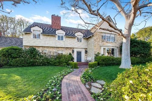 Brenda Hampton's Toluca Lake home | Hot Property