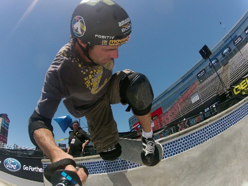 GoPro publicly files for $100-million IPO - Los Angeles Times