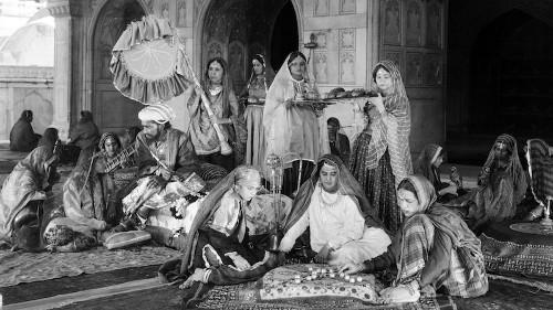 Critic's Choice: Classic Indian silent film 'Shiraz' returns