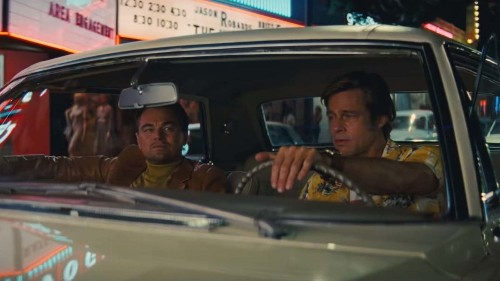 'Once Upon a Time in Hollywood' trailer takes us back to 1969