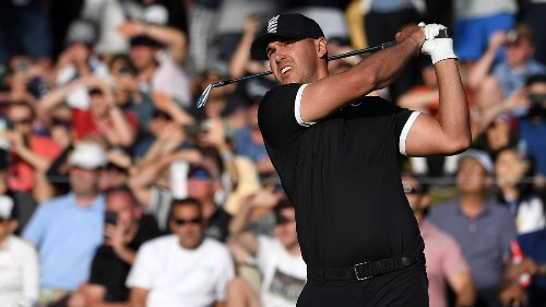 Brooks Koepka holds a seemingly insurmountable seven-shot lead at PGA Championship