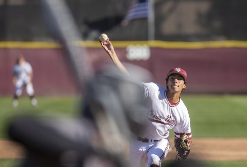 High School Roundup: Gavin Kennedy pitches no-hitter for Ocean View baseball in win at Western