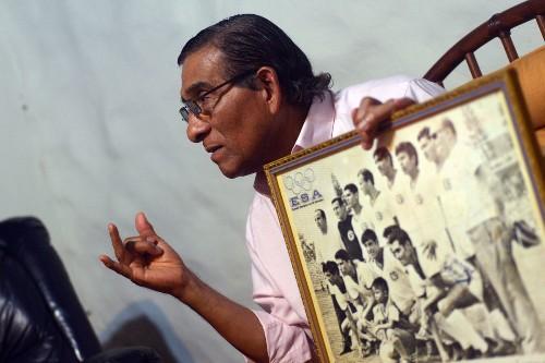 When soccer teams from El Salvador and Honduras met 50 years ago, it really was a war