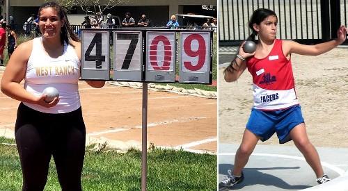 Natalie Ramirez gets her final shot at a state title