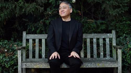Books: Nobel goes to Kazuo Ishiguro, the narrative legacy of Las Vegas, Jesmyn Ward and more