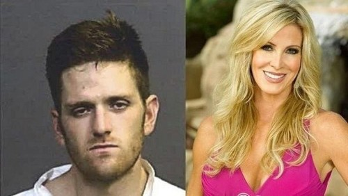 Son of former 'Real Housewives' star appeals judge's ruling denying dismissal of attempted-murder charges