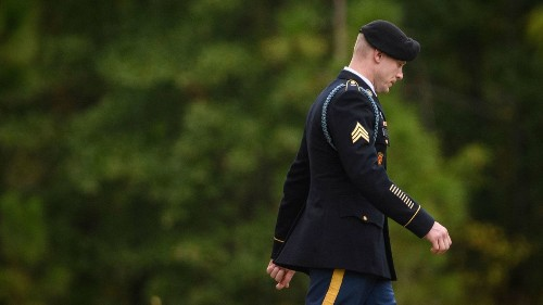 Sentencing to begin in Bowe Bergdahl's court-martial - Los Angeles Times